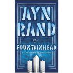 【现货】英文原版 安兰德 The Fountainhead 源泉