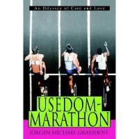 【预订】Usedom-Marathon: An Odyssey of Care and Love