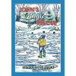 【预订】John's Magic Rescue