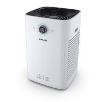 飞利浦(Philips)AC6608 空气净化器(去除雾霾甲醛PM2.5 除尘去异味)