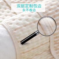 可机洗宝宝用品垫 婴儿彩棉隔尿垫大号透气