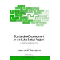 【预订】Sustainable Development of the Lake Baikal Region: A