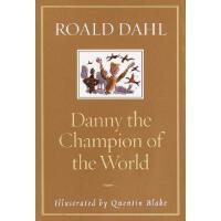 【预订】Danny the Champion of the World