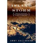 【预订】Island in a Storm: A Rising Sea, a Vanishing Coast