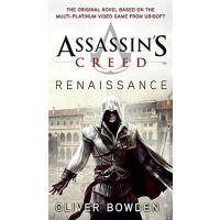 【全店300减100】英文原版 Assassin's Creed: Renaissance 刺客信条 一部:文艺复兴