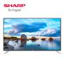 夏普(SHARP) LCD-45SF470A 45英寸全高清wifi智能网络液晶平板电视
