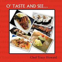【预订】O' Taste and See...