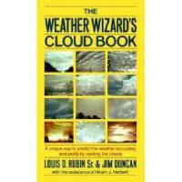 【预订】The Weather Wizard's Cloud Book: A Unique Way to
