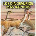 【预订】Los Dinosaurios Mas Rapidos