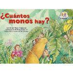 【预订】Cuantos Monos Hay?