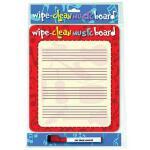 【预订】Wipe Clean Music Board: Portrait Edition