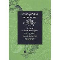 【预订】Encyclopedia of Fruit Trees and Edible Flowering