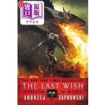 【中商海外直订】The Last Wish: Introducing the Witcher