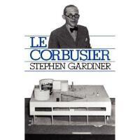 【预订】Le Corbusier Y9780306803376