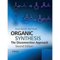 【预订】Organic Synthesis - The Disconnection Approach 2E