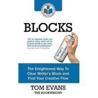 【预订】Blocks: The Enlightened Way to Clear Writer's Block