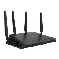 NETGEAR美国网件 R7500 2350M AC双频无线路由器/家用wifi