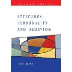 【预订】Attitudes, Personality and Behavior