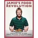 【预订】Jamie's Food Revolution: Rediscover How to Cook Y978140