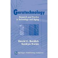 【预订】Gerotechnology: Research and Practice in Technology
