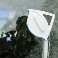 擦玻璃器 家居日用高楼擦窗神器双面强磁性玻璃擦双层中空玻璃刮刷器清洁工具