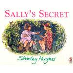 Sally's Secret 萨利的秘密 ISBN 9780099926603