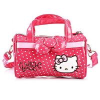 Hello Kitty凯蒂猫 斜挎包手提两用包 糖果包侧背包单肩包HK-3154