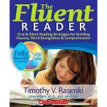 【预订】The Fluent Reader: Oral & Silent Reading Strategies