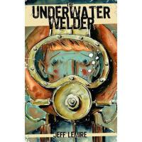 【预订】The Underwater Welder