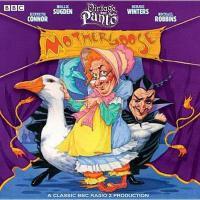 【预订】Mother Goose: Vintage BBC Radio