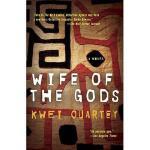 【预订】Wife of the Gods
