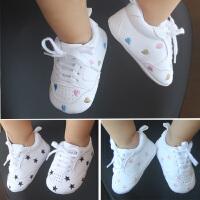 婴儿鞋春秋款男女宝宝鞋学步鞋新生儿鞋子