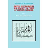 【预订】Water, Environment and Society in Times of Climatic Y97