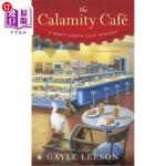 【中商海外直订】The Calamity Café