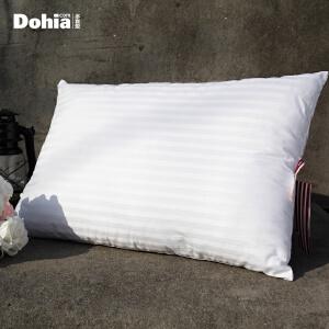 多喜爱家纺 舒适透气中高枕 宜梦舒眠枕 枕芯/枕头 床品
