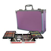 儿童绘画文具画笔礼盒套装水彩铅笔蜡笔油画棒小学生画画工具生日
