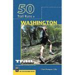 【预订】50 Trail Runs in Washington