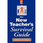 【预订】The New Teacher's Survival Guide