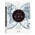 【新书店正版】世界史:World History[美]海斯(C.J.Hayes) [美]穆恩(P.T.Moon) [美