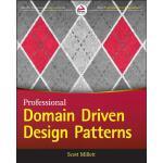 【预订】Professional Domain Driven Design Patterns