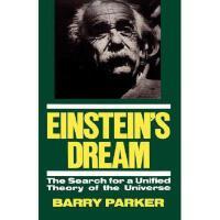 【预订】Einstein's Dream: The Search for a Unified Theory of