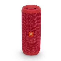 JBL Flip4 音乐万花筒4 魂动红 蓝牙小音箱 音响 低音炮 便携迷你音响 音箱