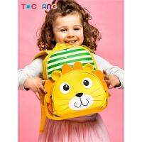 可爱动物儿童小书包小孩幼儿园背包1-3-4-5-6岁宝宝男女孩双肩包