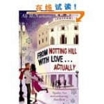 From Notting Hill With Love...B 英文原版