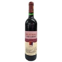 长城 出口型宝石解百纳 58元/瓶干红葡萄酒 750ml