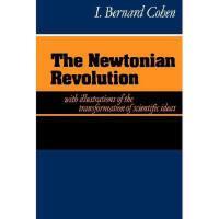 【预订】The Newtonian Revolution