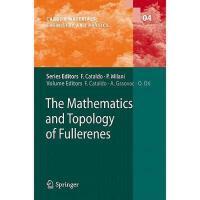 【预订】The Mathematics and Topology of Fullerenes