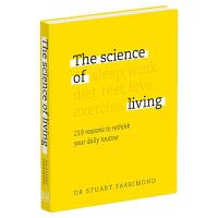 【全店300减100】英文原版进口图鉴/图解 生活科学 The Science of Living 扩展阅读科普百科 1