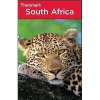 【预订】Frommer'S South Africa, 7Th Edition