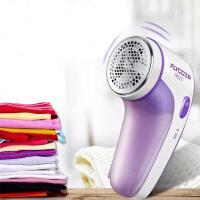 飞科(FLYCO)FR5217毛球修剪器充电式吸毛器毛衣剃毛器打毛器去毛器除毛器衣物刮吸毛球器剃打脱毛